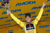 Horner retains the golden jersey of race leader, can he maintain it during tomorrows TT?
