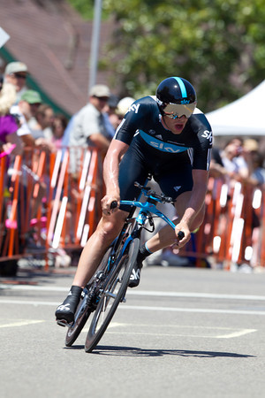 Stannard of Sky was 18th on the day, 1:32 back.