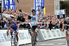 Nick Nuyens with the Tour of Flanders - it is without doubt the biggest win of his career..!