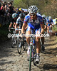Tom Boonen seems to be feeling the strain a bit now...