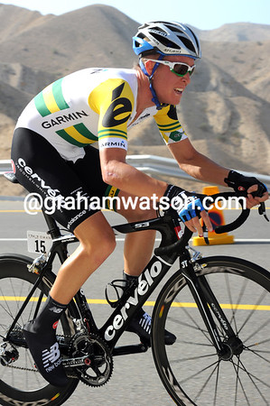 "Australian champion Cameron Meyer took 20th at 1' 27""..."