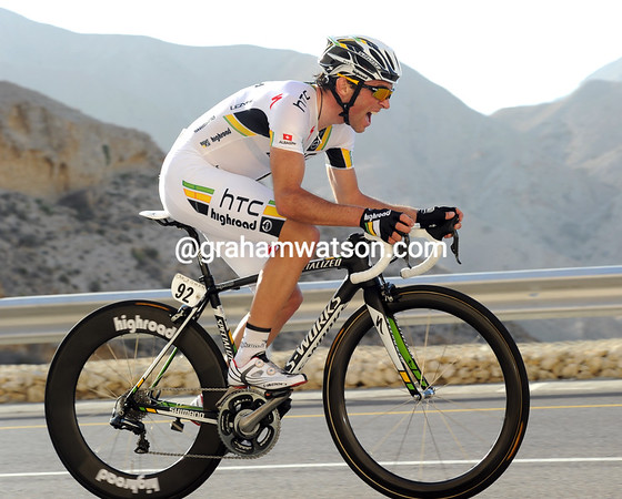 "Michele Albasini took 7th at 1' 37""..."