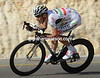 Marco Pinotti took 3rd place at 24-seconds..
