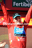 Chris Froome is the new race-leader of the Vuelta, with 12-seconds in hand over Fuglsang, 20-seconds over Wiggins, and 31-seconds over Nibali...