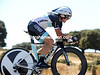 """Stuart O'Grady raced well for Leopard-Trek - the Aussie was 14th at 2' 20""""..."""
