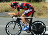 """Taylor Phinney rode his strongest TT as a pro, taking 5th at 1' 33""""..."""