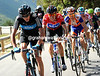 Chris Froome and Wiggins have suddenly accelerated on hearing the news that both Nibali and Kessiakoff have blown up..!