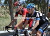 Baby faces - Taylor Phinney and Andrew Talansky compare notes after seven days of their first-ever three-week grand tour...