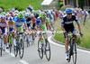 Christian Vande Velde guards future attacks ahead of Liquigas and Lampre...