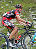 George Hincapie is in the escape and seems very happy about it too..!