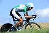 "Andy Schleck's style and position was great - but the Luxemburger took 46th place, 2' 32"" down..."