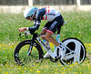 Danish TT champion, Jacob Fuglsang, took 4th place at 29-seconds...