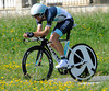Maxime Monfort took 6th place at 46-seconds in the final day TT...