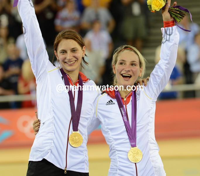 Olympic Games - Mens Team Sprint