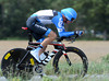 "David Millar overcame a distinct lack of racing to snatch 9th place, 1' 51""..."