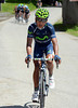 Alexandre Quintana attacks now, he'll pass Feillu soon and cause further agony behind...