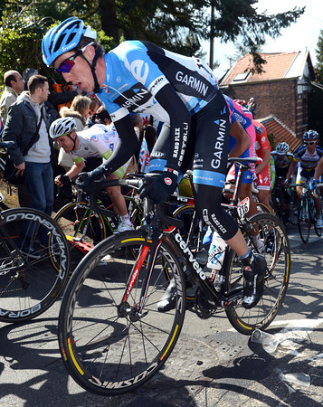 Dan Martin seems a safe bet for a podium place today...