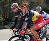 With their ill-fortune from E3 Harelbeke, Philippe Gilbert and Fabian Cancellara have a lot to discuss today...