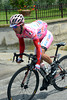 A first look at Joachim Rodriguez in the Maglia Rosa...