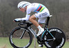 Tony Martin rode all the way in the rain but his 28th place at 25-seconds begged a few questions...