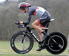 """Andy Schleck lost 1'01"""" in today;s opening TT - he took 142nd place..!"""
