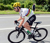 Why is a skinny-looking Mark Cavendish laughing so much..?