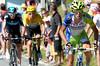 Nibali attacks again on the Peyresourde..!