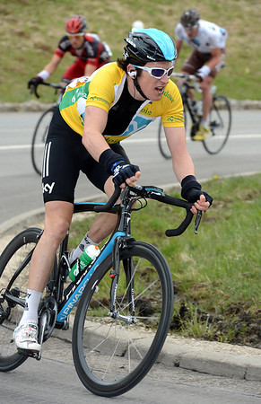Geraint Thomas has been dropped, as has Cavendish and many other strong riders...