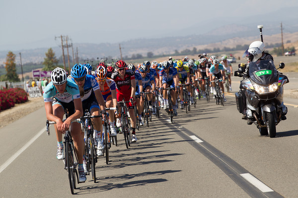 Now Omega Pharma Quick-Step is setting the pace...