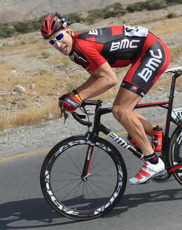 Yahoo..! - Taylor Phinney seems happy with his young life as a pro' cyclist...