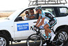 Boonen is furious - race-officials have confused Sagan for Nibali, and given the Itaian two-seconds bonus and the race-lead..!