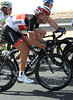 Cancellara's had a very quiet race so far - is he saving himself for Oman next week..?