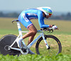 """Jan Barta was a major shock in the top ten - but the Czech rider lost 2' 13"""" to the winner..."""