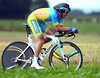 """Andre Grivko was eleventh today, the Ukranian lost 2' 44"""" to the winning time..."""
