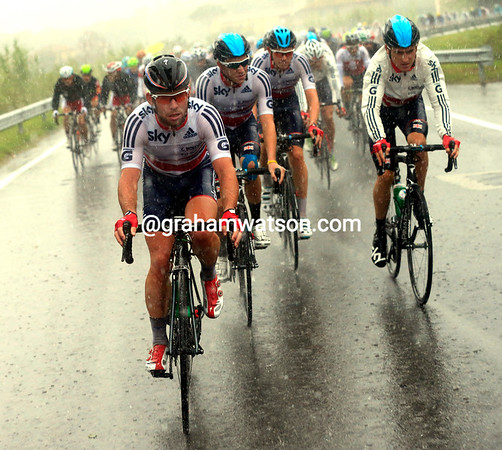 World Road Championship - Mens Road Race