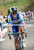 Travis Meyer attacks on the Cote d'Amay - Ten Dam and Bardet have been caught...