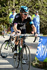 Bradley Wiggins is suffering again, and losing more time - but his teamate Uran might win the stage..!