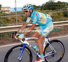 Vincenzo Nibali has so far avoided any problems in this Giro...