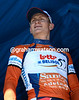 Race-leader Andre Greipel reflects on his ever-lightening speed in the Australian race...