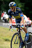 Alberto Contador took second-place at nine-seconds - he moves into 2nd-place overall..!