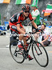 Van Garderen has now passed both Moser and Riblon and seems set for an amazing stage-win..!