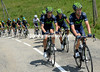 """Movistar look mean for business, the lead will never get to more than 1' 15""""..."""