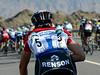 Dutch champion Niki Terpstra fills up for his teamates...