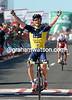 Vuelta España - Stage 2