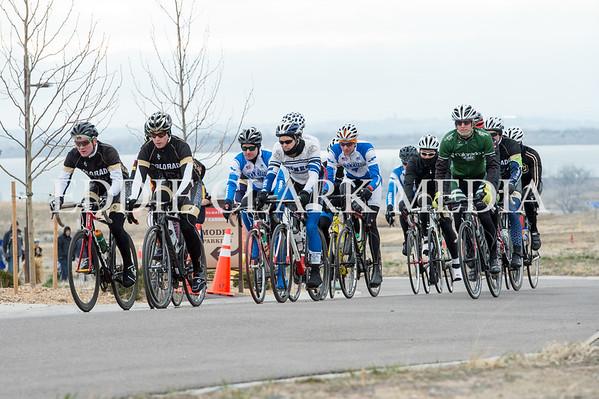 2014 Candelas Circuit Race