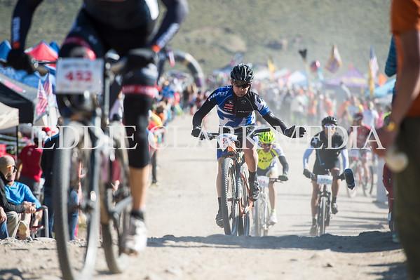 2014 Leadville Trail 100