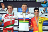 UCI World Road Championship - Elite Mens TT