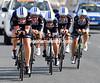 UCI World Road Championships - Womens TTT