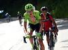Giro d'Italia - Stage 20