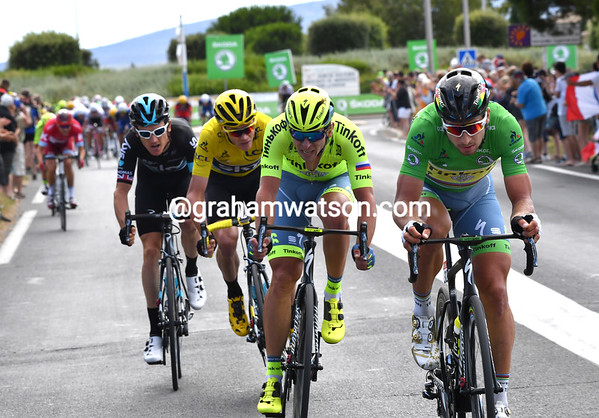Tour de France - Stage 11